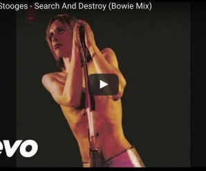 StTT #2 Search and Destroy by Iggy and the Stooges