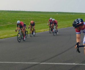 Ty Croes Race Series Round 2 – Thurs 9th of June 2016