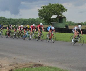 Tom takes 5th at Darley … Top Job