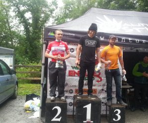 Welsh Enduro – Podiums all round for MTRT