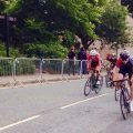 Race report Chris Mann – Colne GP youth race (26/7/2016)