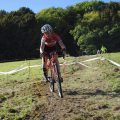 North Wales Cyclocross round 3 Moss Valley – Steve, Holly & Layla Bradbrook