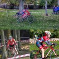 Bebington CX – NWCCA League Round 6  – Steve, Holly & Layla Bradbrook