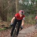 Bodelwyddan CX Race Report 27.12.2016 Scott Williams