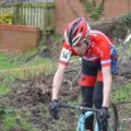 1st Place – North Wales Cyclo X – Scott Williams