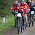 Welsh Mountain Bike Race – Round 1- Afan Forest – Will Harding
