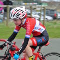 A weekend of racing for Layla Bradbrook