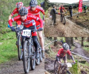MTRT Dominate R1 of the Welsh MTB Series – wins and placings