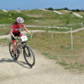 Ruthin Junior Tri and Go Race MTB at Marsh Tracks