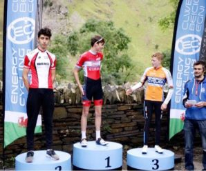 Chris Mann takes the National Hill Climb Championship!