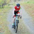 North Wales Cyclocross – Minera – Will Harding – 15/10/17