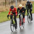 Woolly Mamil Winter Series – Round two – William Harding – 27/01/18