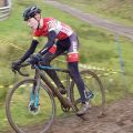 North Wales Cyclocross -Pwllheli – 2nd – Will Harding – 14/01/18