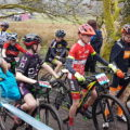 Scottish XC Series in Dalbeattie – race report by Huw Buck Jones