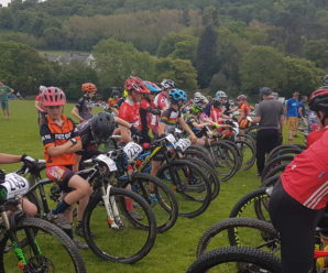 Welsh MTB Championships at Aberystwyth – race report by Huw Buck Jones