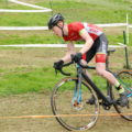 Welsh Cyclocross League – Round 3 – Aberystwyth – 30-09-18 – 1st Place – Will Harding