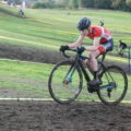 North West Cyclo-cross – Round 5 – Heaton Park – 1st Place – 14-10-18 – William Harding