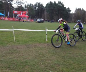 BMBS round 1 – Sherwood Pines 23rd – 24th March – Holly Bradbrook