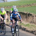University of Sheffield Road Race – 31-03-19 – 12th Place – Will Harding