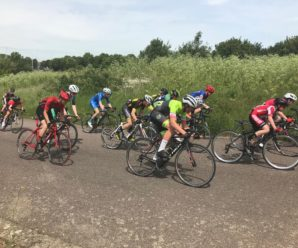Hillingdon Slipstreamers National Circuit Series 1/6/19