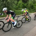 Lee Valley Youth National Youth Series – Round 3 – 29-05-19 – Ben Bright
