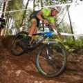 British Championship Cross Country Mountain Bike- Cannock Chase Ioan Oldfield – 2nd place 22 July 2019