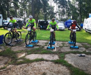 British MTB XC Championships – Cannock Chase – Race Report by Huw Buck Jones