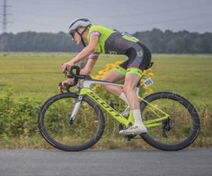 European Tour of Assen (Netherlands) – 29/07/19 to 03/08/19 – U17- Ben Bright