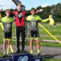 Ioan Oldfield – North West CX – Blakemere, Cheshire, 01/09/2019