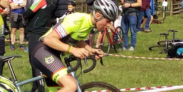 Round 2 North West CX 07/09/19 – Preston – report from Ioan Oldfield