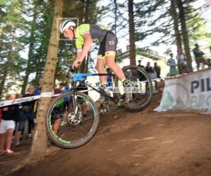 Ioan Oldfield European MTB Champs – Pila, Italy 20-24 August 2019